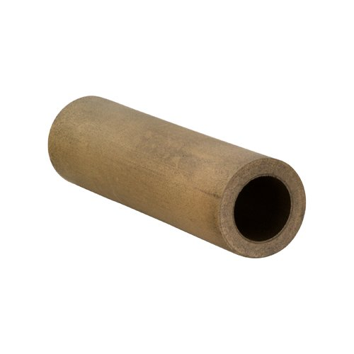 SYMMCO SCS-818-6 Bar Stock, 841 Sintered Bronze Oil Impregnated, 1'' ID x 2-1/4'' OD x 6-1/2'' Long by SYMMCO
