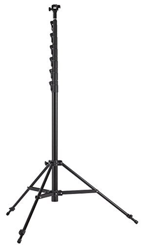 MegaMast 27.5' Camera Stand by Studio Assets