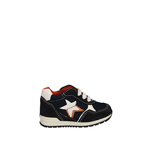 MELANIA ME1068B7E.C Zapatos Niño Azul