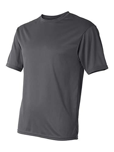 Jerzees Adult Long Sleeve Heavyweight Blend T-Shirt, Style #29LS, XL, - Sleeve Adult Heavyweight Long T-shirt
