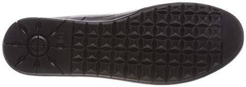 Conti Schwarz 0024528 Donna schwarz 002 Sneaker Andrea S4CqwadC