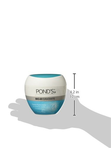 Pond's Bio-Hydratante Hydrating Cream 400g
