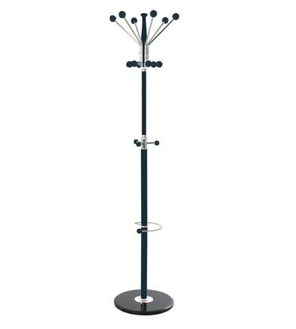 LHS Albor 89510 - Perchero con paragüero (metal), color ...