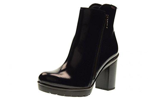 stivaletti 99803 con Blu donna 4 CALLAGHAN scarpe tacco BCgqRFw