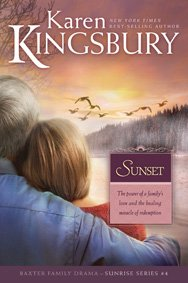 Sunset - Book #14 of the Baxters