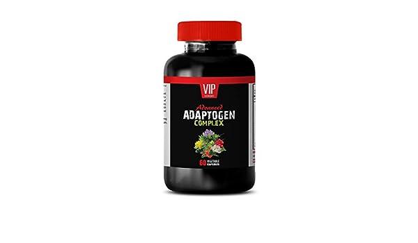 Amazon com: Brain Health Formula - Advanced ADAPTOGEN Complex