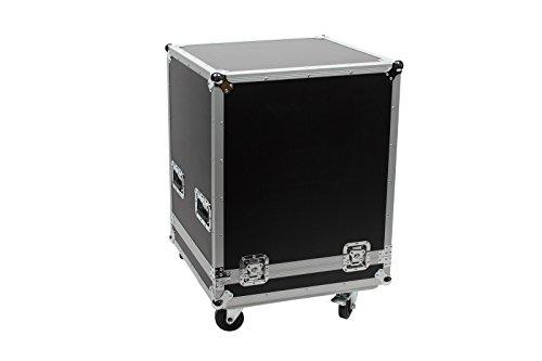 OSP Cases | ATA Road Case | Amplifier Case for Markbass STD 104 Cabinet | ATA-MARKB-STD104HF