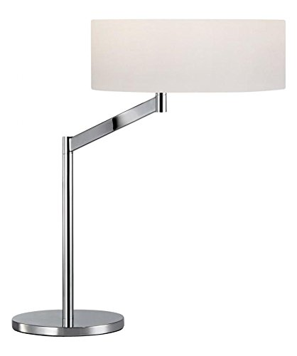 Swing Arm Table Lamp