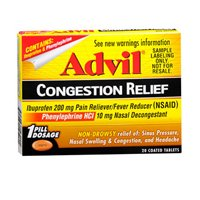 Advil Advil Soulagement de la