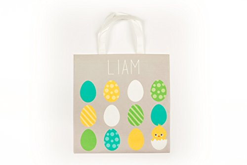 Personalized/custom Easter bags. Great for the kids and f...