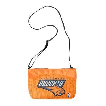 NBA Charlotte Bobcats Jersey Mini Purse
