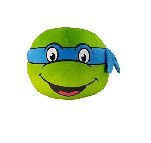 (Nickelodeon Teenage Mutant Ninja Turtles Ultra Stretch 3 D Cloud Pillow Leo)