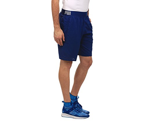 Bleu Foncé Short Puma Short Homme Foncé Homme Bleu Puma wqnR0z
