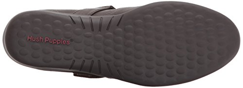 Hush Puppies Womens Jaxine Odell Instappers Loafer Donkerbruin
