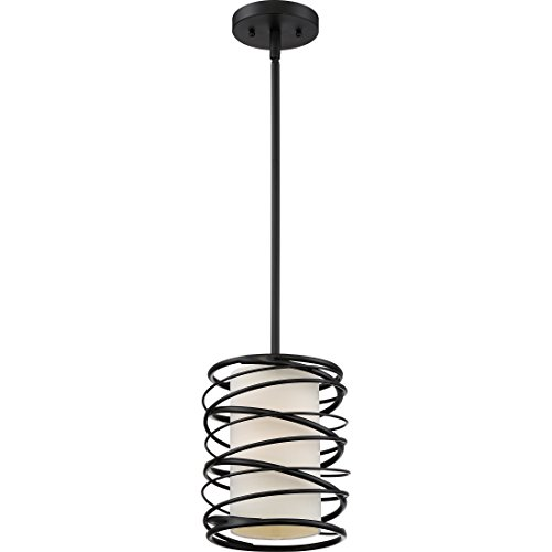Spiral 10 Light Pendant in Florida - 6