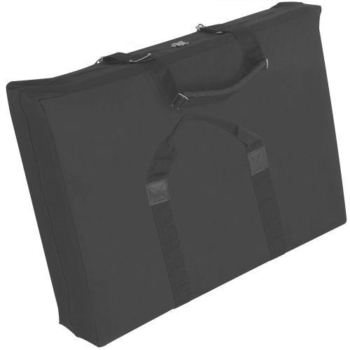 Master Massage Deluxe Massage Table Carrying Case, 25 Inch (Deluxe Table Carrying Case)
