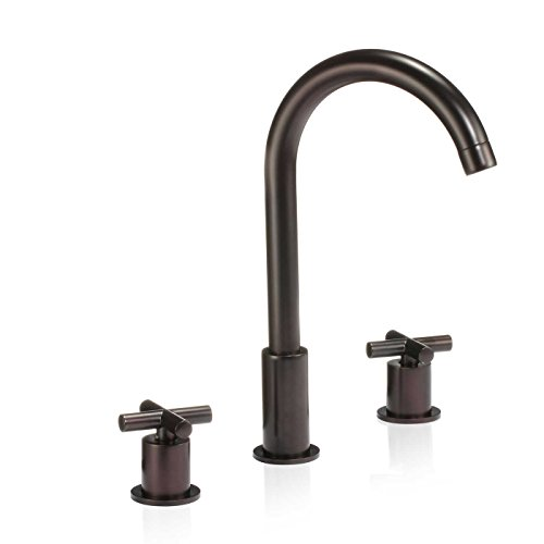 Oil Rubbed Bronze Bathroom or Kitchen Si - Chrome Chateau Low Lead Shopping Results