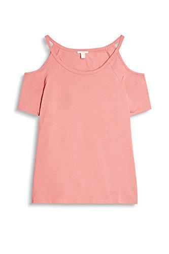 Dark Donna T ESPRIT Old Rosa Shirt Pink 675 HnpI8f