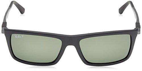 Ray Black 4214 RB Sonnenbrille Ban Matte r6pRxr