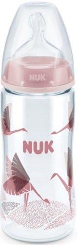 NUK Biberon FC+Cristal 300ml R