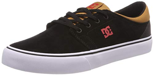 Shoes red Dc Homme Combo Sneakers black Sd Multicolore Basses Trase Xkrk black Tqqw4da
