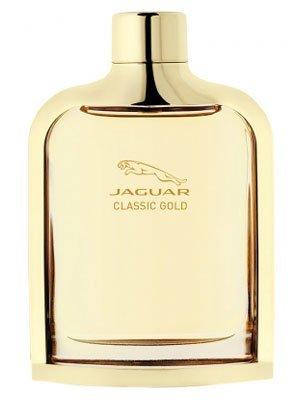 Jaguar Classic Gold By Jaguar Edt Spray/FN236216/3.4 - Edt Classic 3.4 Ounce