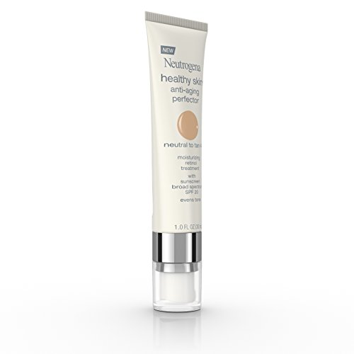 Buy tinted moisturizer for older skin
