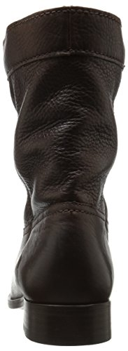 Frye Women's Cara Roper Short Boot Chocolate exclusive for sale UVIFFHI