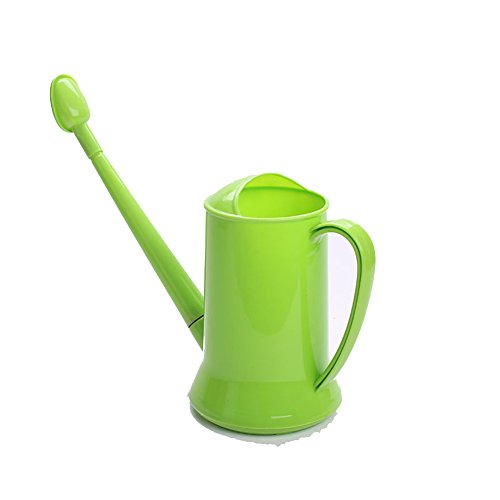 Long mouth watering kettle,flower pot,household use,garden watering flower pot,green potted plant watering flower pot,watering,watering machine,shower pot-A by JIAOHUHUSS