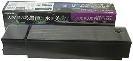 ニッソー スライドプラスフィルター 60cm水槽用