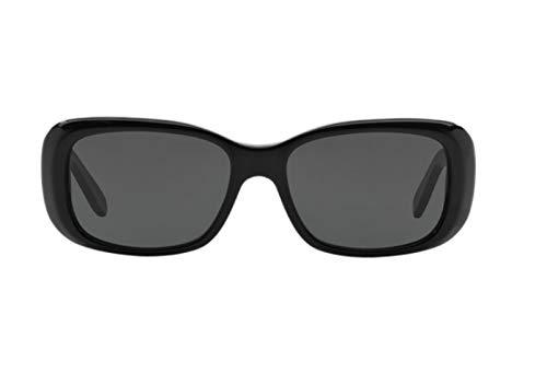 Vogue Lunettes de soleil pour femme Noir 2606S W44 87 55 15  Amazon ... 49b34a8a80c2