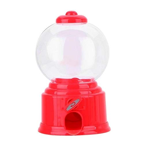 Calap Store - Sweets Mini Candy Machine Bubble