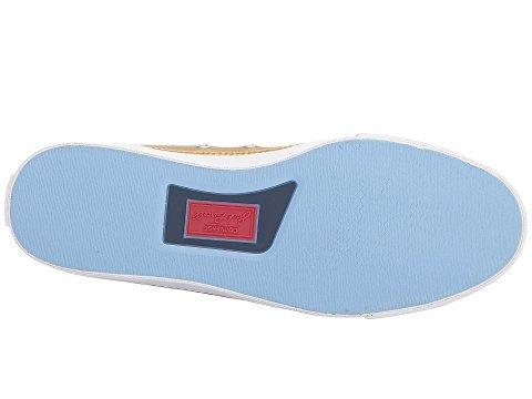 Converse Jp Lp Ox Mens Scarpe Da Skateboard 158042c Oro / Bianco