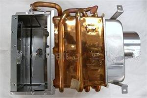 Takagi Ekn04 Heat Exchanger Assembly - Heat Exchanger Tube Assembly