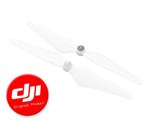 Shopready DJI Original 9'' CW+CCW Props 9450 Self-tightening Propeller 2 Pcs for Phantom 3 Professional and Phantom 3 Advanced Quadcopter