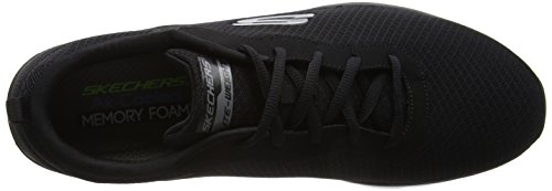 Black 2 Negro para Dayshow 0 Skechers Zapatillas Flex Hombre White Advantage nqY8xqzE