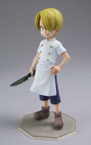 One Piece: Excellent Model One Piece Series Series Series CB-1 Sanji Figure 1/8 Scale (japan import) a956bf