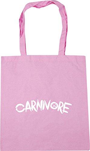 Classic x38cm Beach 42cm Gym Pink litres Carnivore HippoWarehouse Bag Shopping 10 Tote wxYqvYZ0WI