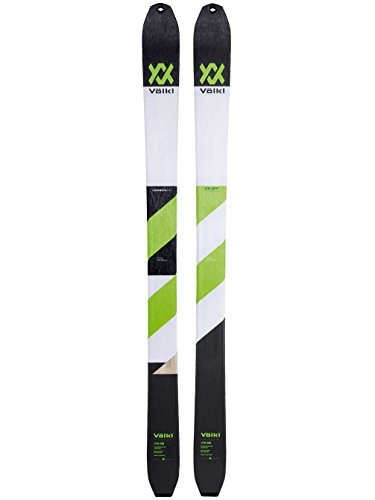 Volkl 2018 VTA 108 Skis (173) (Best Volkl All Mountain Skis)