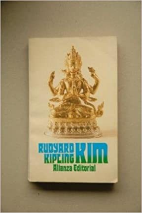 Amazon.com: Kim (Spanish Edition) (9788420601984): Rudyard Kipling: Books