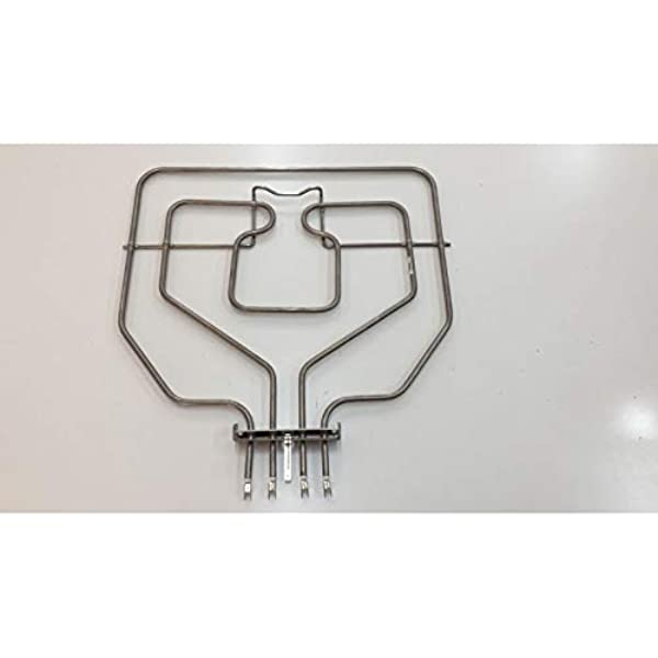 RECAMBIOS DREYMA Resistencia Horno Grill Bosch 2300W CO.472682 ...