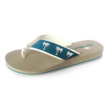 8499b284401a Margaritaville Women s Breezy Flip Flop (7