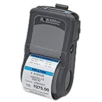 ZEBRA - MOBILE QL320 Plus Network Thermal Label Printer 8/16M - LCD - U/L DT/LP - Bluetooth