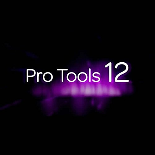 Avid Pro Tools 12 Academic (Download Card + iLok) PT12-9935-65896-00