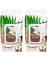 Beauty Concepts Coconut Facial Cleansing product image
