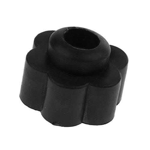 MagiDeal Plastic Quick Release Tilter Stand Wing Nut for Dru