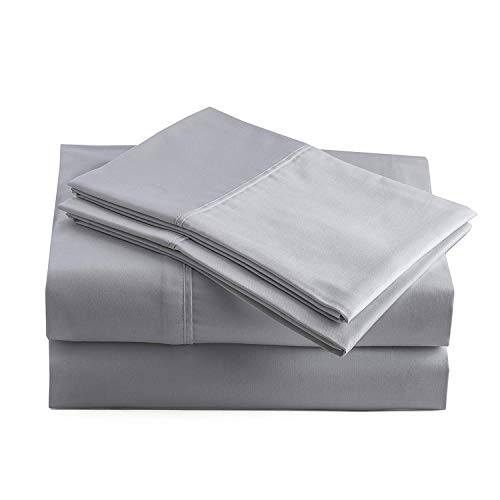 Mega Sale Limited Time Offer 4-Piece Bed Sheets Hotel Luxury Soft Egyptian Cotton 600 Thread Count Premium Bed Sheets Set, Fits 14-18