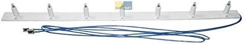 Lichtleiste Zuschneidbar 3 7 Lampe Backofen Bosch Siemens 088602 Amazon De Elektro Grossgerate
