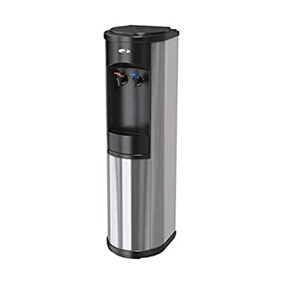 Oasis Artesian Bottleless Water Dispenser Hot & Cold w/ Multi-Stage Filtration or Reverse Osmosis (Complete Filtration Package Options)