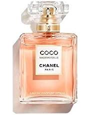 Chanel Coco Mademoiselle Intense Eau De Perfume Spray for Women, 100 ml
